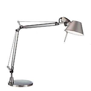 artemide tolomeo micro faretto v glampe med afbryder fri. Black Bedroom Furniture Sets. Home Design Ideas