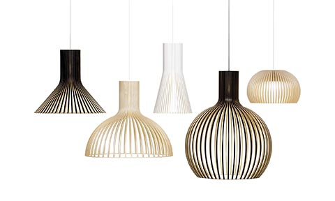 Designer Lamper - Over 2000 lamper til billige priser