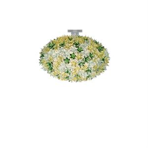 Kartell Bloom Loftlampe C1 Mint