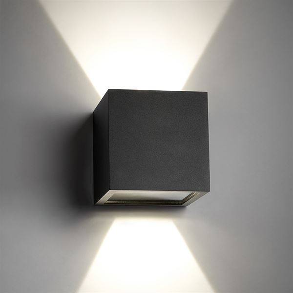 Udendorslamper led u2013 Solceller og lysdioder