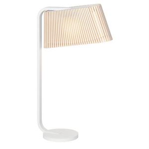 Secto Owalo 7020 Bordlampe Birk